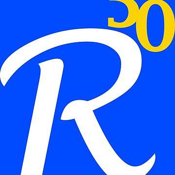 Royals 50th Season! by SkipHarvey