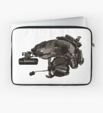 Tactical Brainbucket  Laptop Sleeve
