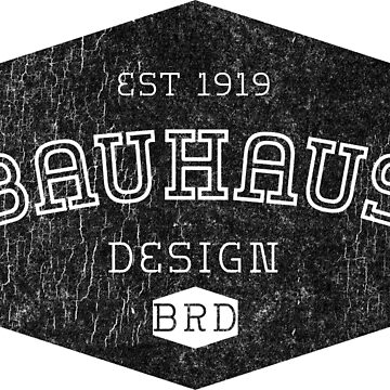 Bauhaus Design by bobborson