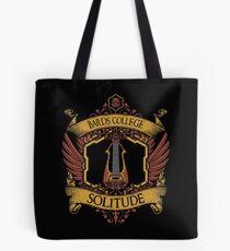 Bards College - Solitude Tote Bag