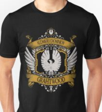Aldmeri Dominian - Grahtwood Slim Fit T-Shirt