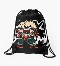 My Hero Academia: Katsuki Bakugo - BOOOM!! Drawstring Bag