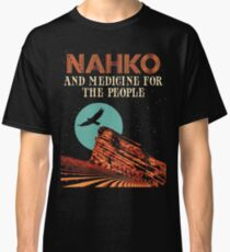 Nahko and medicine for the people Classic T-Shirt