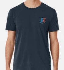 Darling in the FranXX Shirt Men's Premium T-Shirt
