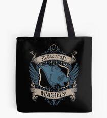 Stormcloaks - Windhelm Tote Bag