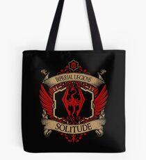 Imperial Legion - Solitude Tote Bag