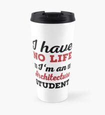 architecture student Travel Mug