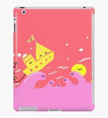 Sailbreezers iPad Case/Skin