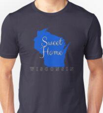 Wisconsin Sweet Home Wisconsin T-Shirt