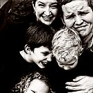 Emotional Family by Rob Raab
