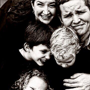 Emotional Family by raabusmc