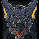 Hunting Club: Legiana by MeleeNinja