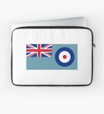 Air Force Ensign of the United Kingdom Laptop Sleeve