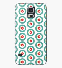 Miracurl on Ice 2018 Case/Skin for Samsung Galaxy
