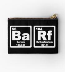 Barf - Periodic Table Studio Pouch