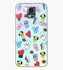 Bt21 Collage Case/Skin for Samsung Galaxy