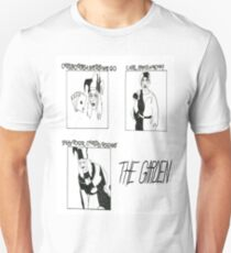 //The Garden Jesters// Unisex T-Shirt