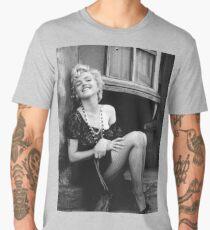 Marilyn Monroe Men's Premium T-Shirt