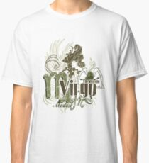 Virgo - The Virgin Classic T-Shirt