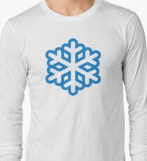 Winter snowflake T-Shirt