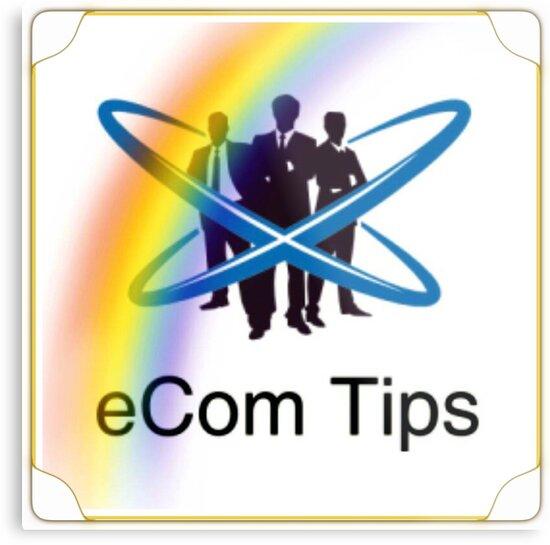eCom Tips Publication  by Keywebco