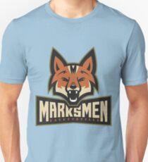 Fayetteville Marksmen Unisex T-Shirt