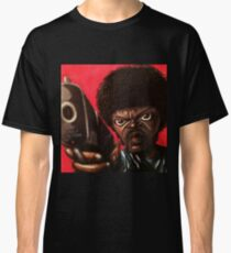 Jules from Pulp Fiction Classic T-Shirt