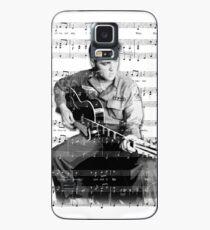 My Way Case/Skin for Samsung Galaxy