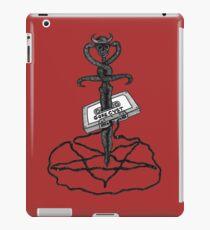 Gore Cyst  iPad Case/Skin