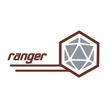 Ranger by elmacaroni