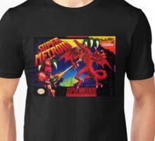 Super Metroid Unisex T-Shirt