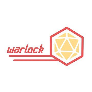 Warlock by elmacaroni