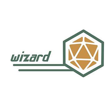 Wizard by elmacaroni