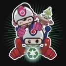 «---•} Latino Recycle Team {•---» by [̲̅ə̲̅٨̲̅٥̲̅٦ Miranda[̲̅ə̲̅٨̲̅٥̲̅٦̲̅]