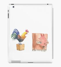 Singalong iPad Case/Skin