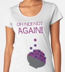 Hitchhiker's Guide to the Galaxy Women's Premium T-Shirt