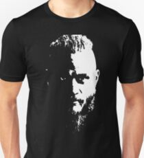 Ragnar from Vikings Unisex T-Shirt