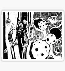 Cataclysm Sticker