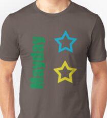 mayday!!! Unisex T-Shirt