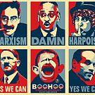 Obamania by dakota1955