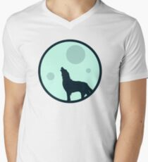 Howl to the Moon T-Shirt