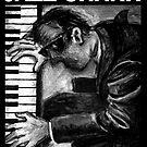 Jazz Shark by Leith