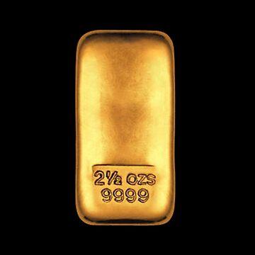 Gold Bar by EIDO