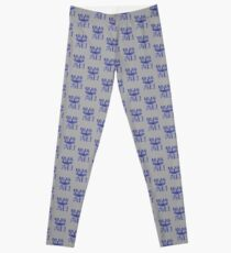Blue Sun Vintage Style Shirt (Firefly/Serenity) Leggings