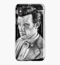 Smith iPhone Case