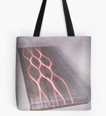 Photon Waveguide Tote Bag