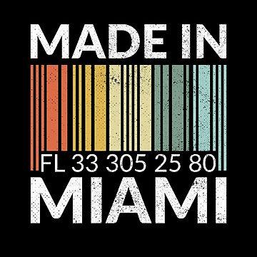 Made in Miami by zeno27