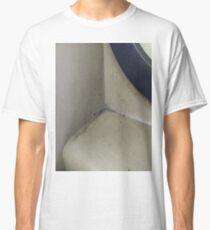Decor, New York, Manhattan, Brooklyn, New York City, architecture, street, building, tree, car,   Classic T-Shirt