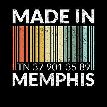 Made in Memphis by zeno27