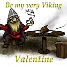 Very Viking Valentine 1 by vikingsbooksetc